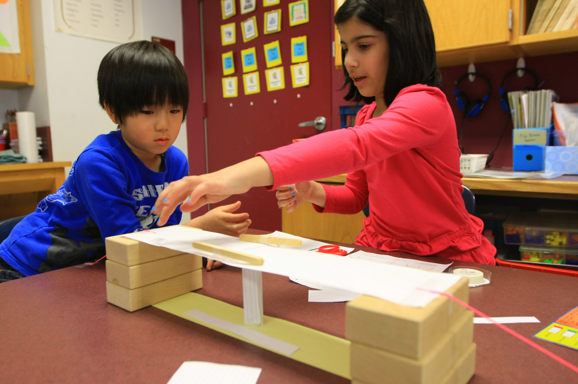 What Does Engineering In The Classroom Look Like