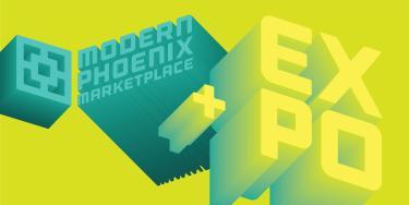 Modern Phoenix Marketplace + Expo