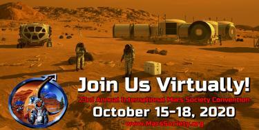 2020 Mars Society International Teleconvention