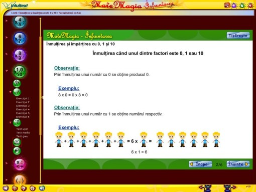 SOFTMAT6 3