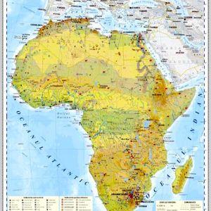 GHC16E harta africa economica