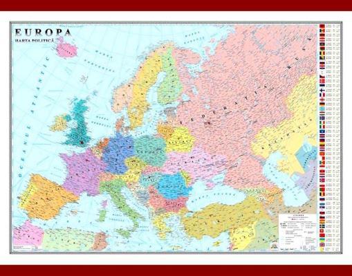 GHC2P2 europa harta politica