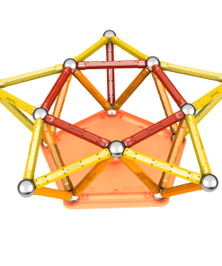 Geomag Classic COLOR 64 Model 4