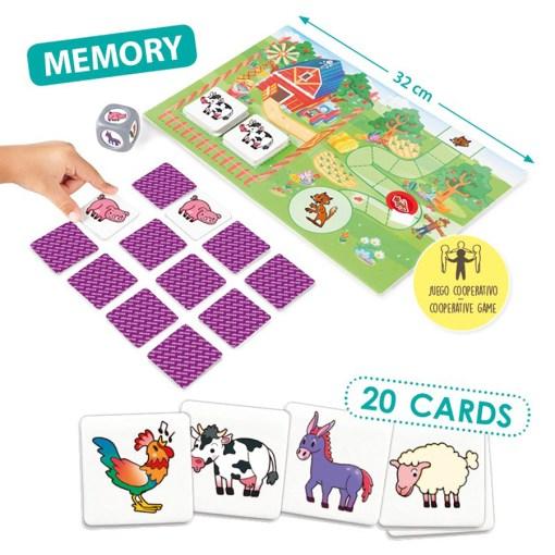 joc de grup s salvm animalele 20815 2