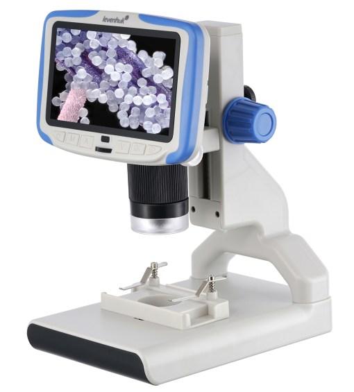 LH76826 levenhuk rainbow dm500 lcd digital microscope 00