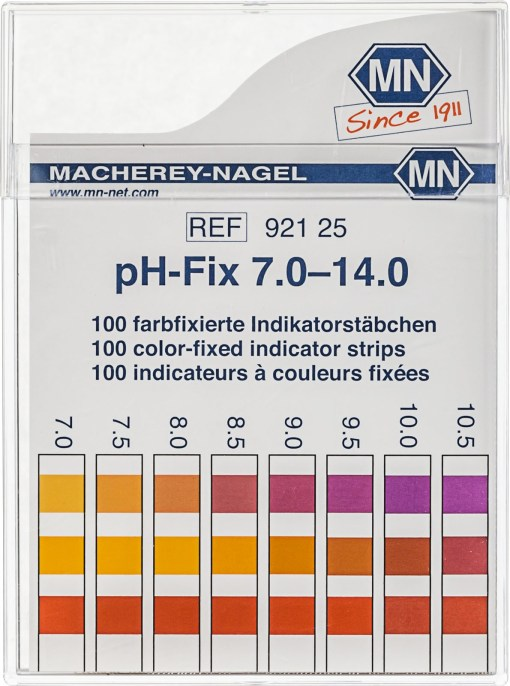 92125 pH Fix 7 0 14 0
