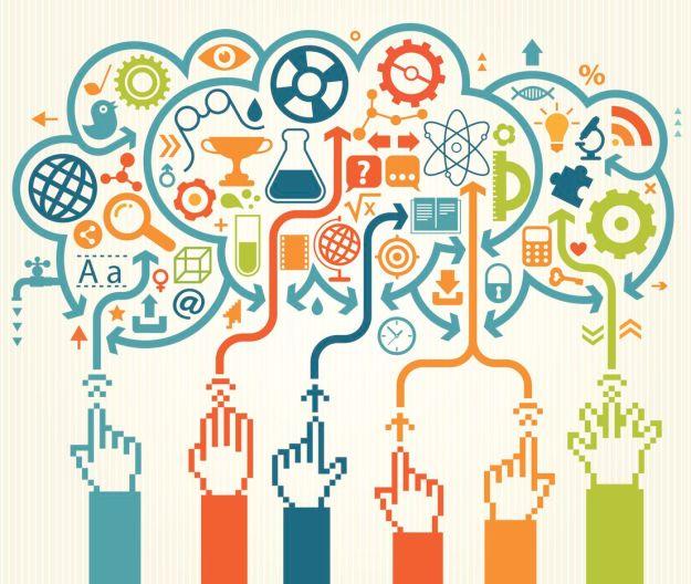 Învățământul bazat pe dezvoltarea energiei creatoare