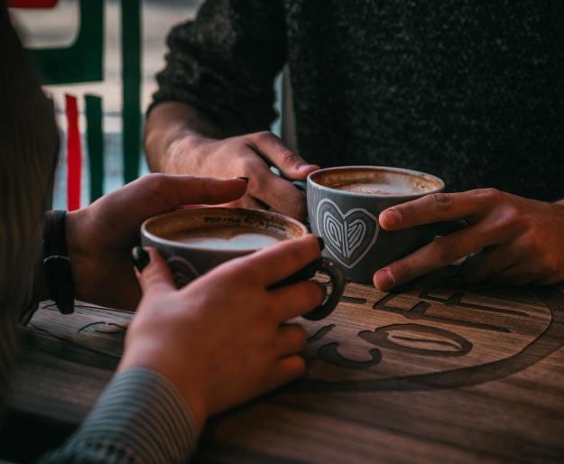 Coffee la Tucano