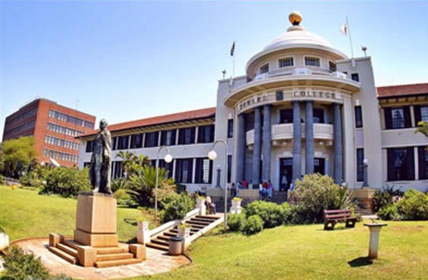 University of KwaZulu-Natal Online Application