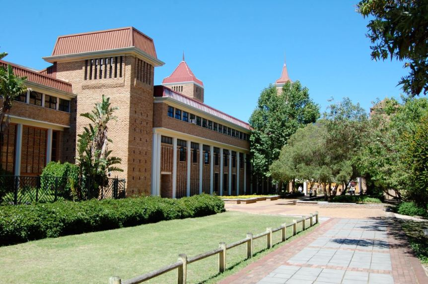 University of the Western Cape Online Application