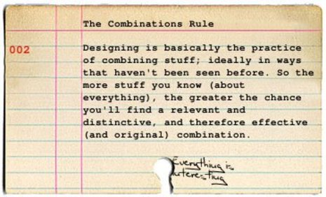 The_combinations_rule