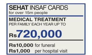 government employees health card program
