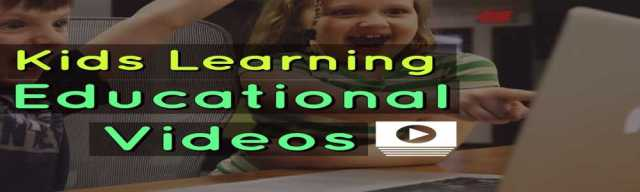Kids Learning Educational Videos download