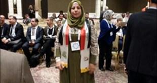 عضوا في الهيئة التحضيرية في تركيا