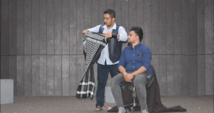 Theatrical Performances Festival