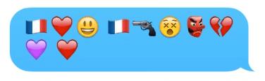 emoji fortællinger