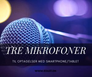 mikrofon telefon