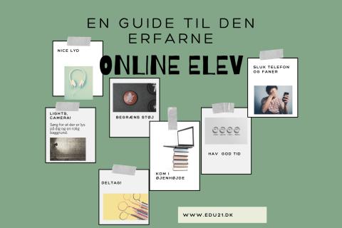 online elev guide