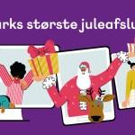 danmarks største juleafslutning