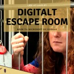 guide escape room