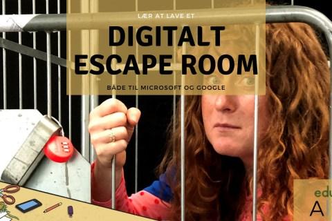 guide escape room