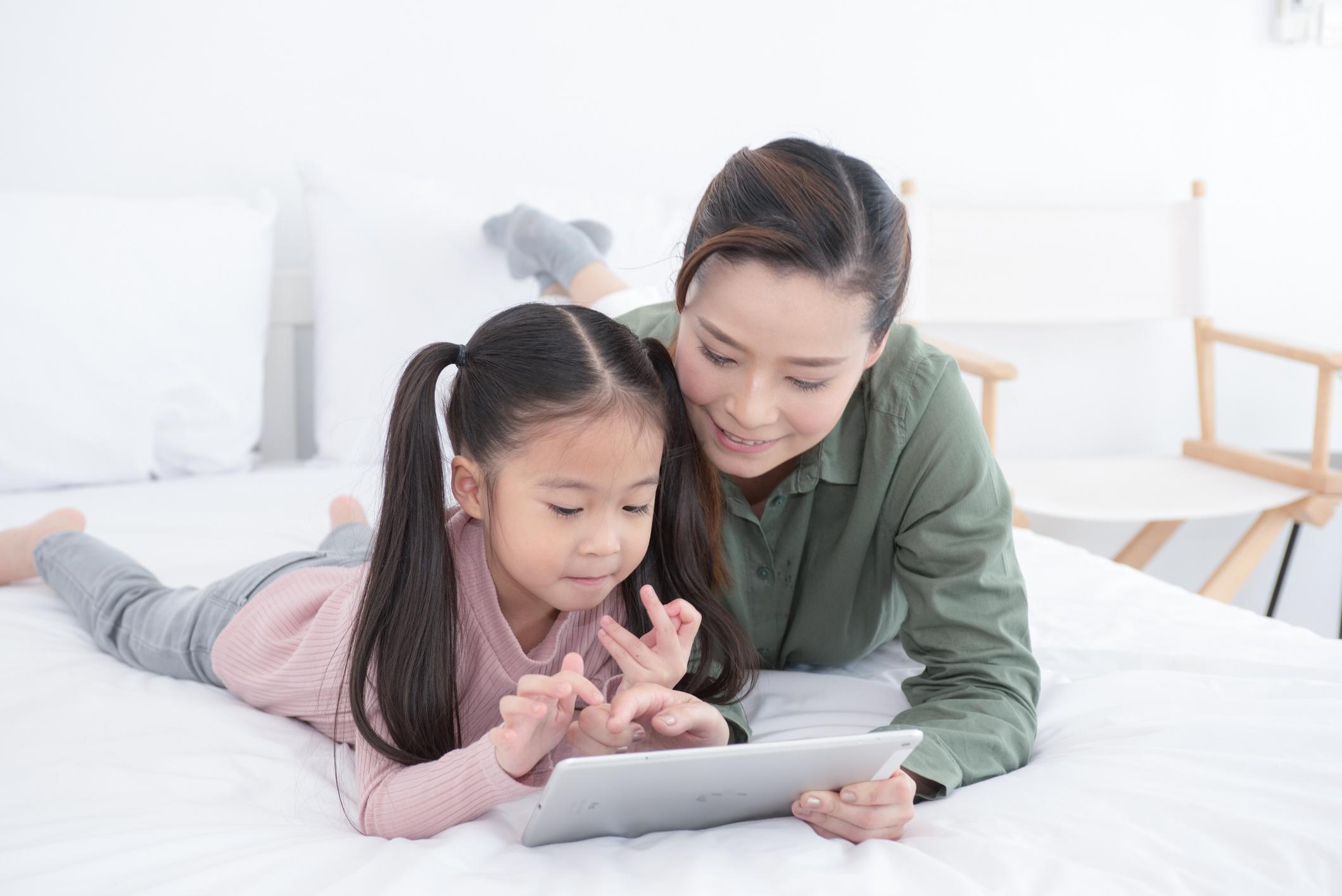 Belajar bahasa Inggris untuk anak sejak dini sagat bermanfaat untuk masa depan mereka - Edu2Review