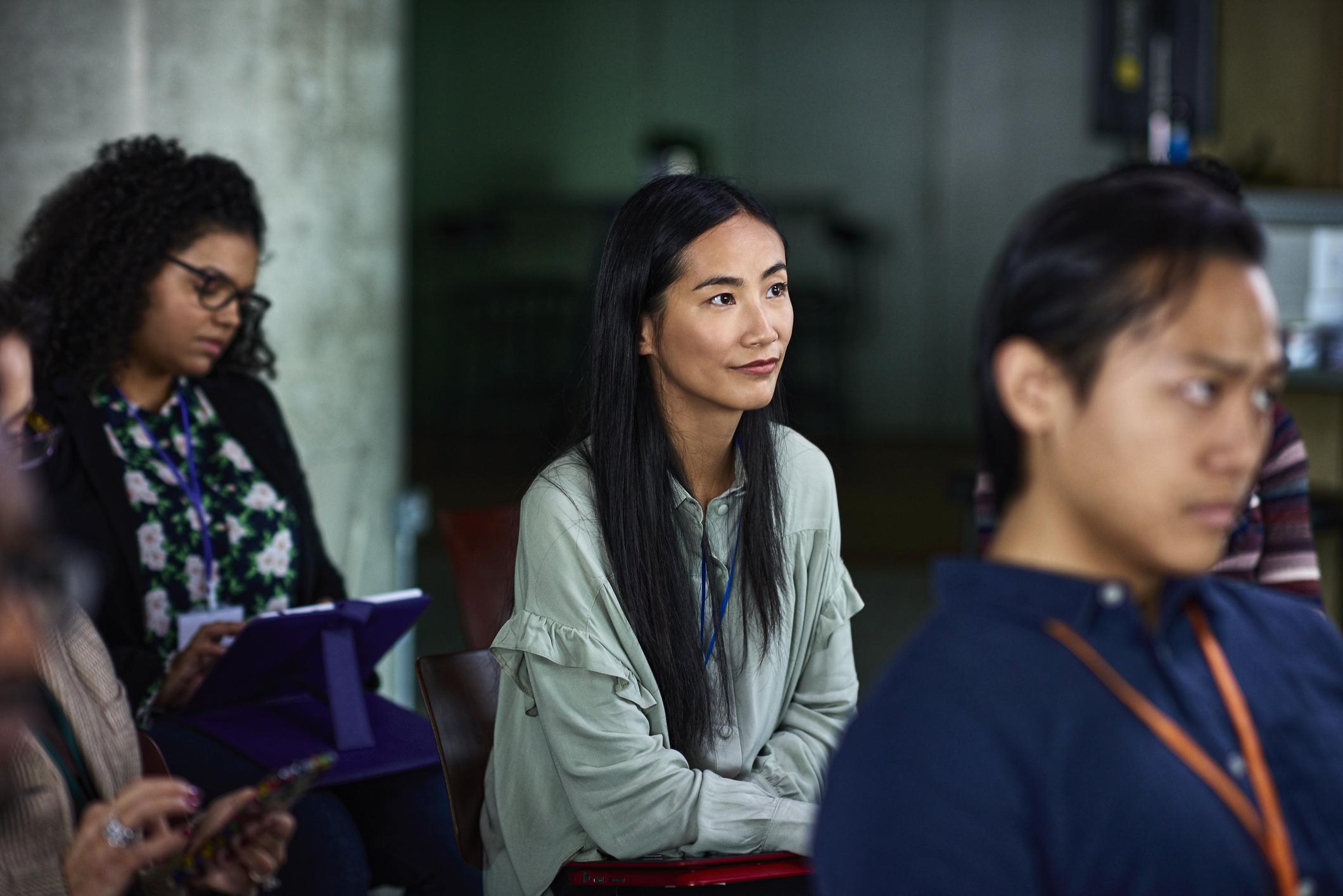 IALF merupakan salah satu lembaga bahasa Inggris yang menyediakan pelatihan dan tes IELTS - Edu2Review/Getty Images