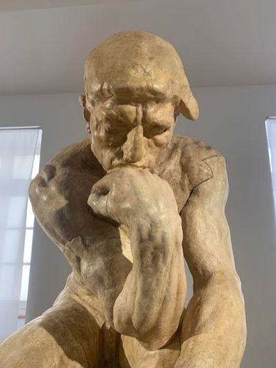 Rodin Mallol Perpinyà Eduard Batlle