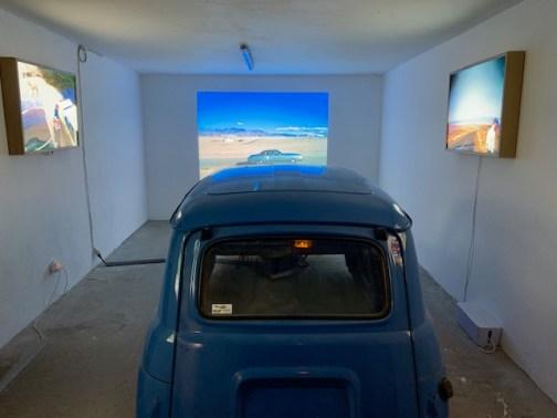 Rencontres Arles 50 anys Blog Eduard Batlle Rispau