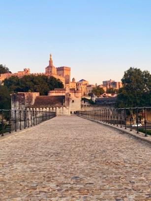Provence Avignon Blog Eduard Batlle