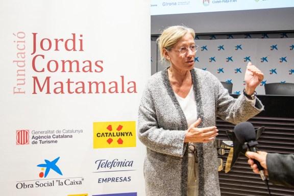 Anna Garriga UdG Blog Eduard Batlle