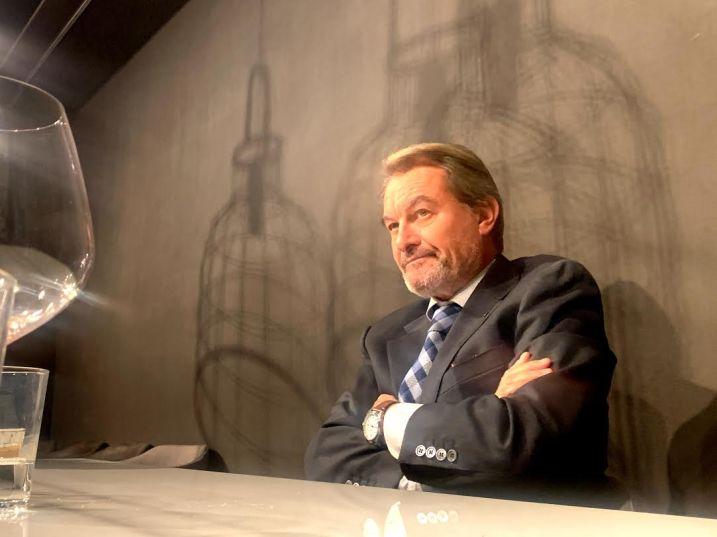 President Artur Mas 2020 Blog Eduard Batlle