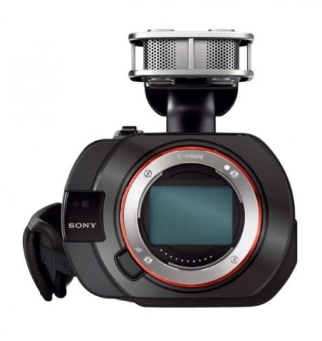 Sony Alpha Handycam NEX-VG900