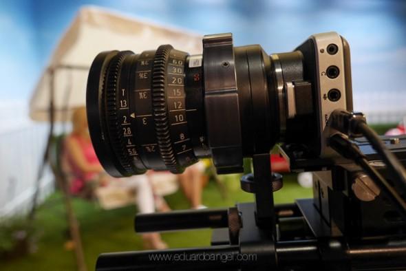 Black Magic Design Pocket Camera