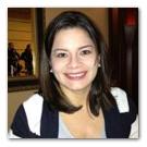 Nutricionista-dietista Angélica María Pérez