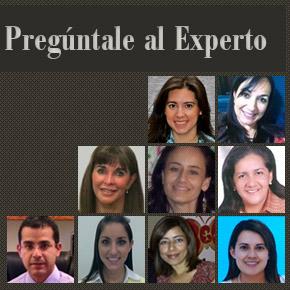 Nuevos Integrantes en la Sección Pregúntale al Experto