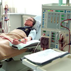 Contribución de una adecuada terapia nutricional sobre la prevención del Síndrome MIA en pacientes renales crónicos en hemodiálisis Por: José Longo