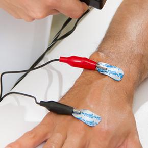 Bioimpedancia eléctrica en el paciente hospitalizado, ventajas y limitantes. Por: Mayra García Dávila