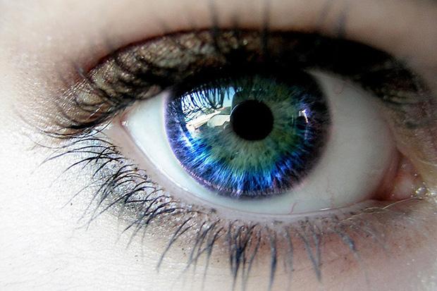 8 fatos impressionantes sobre os nossos olhos que você provavelmente desconhece