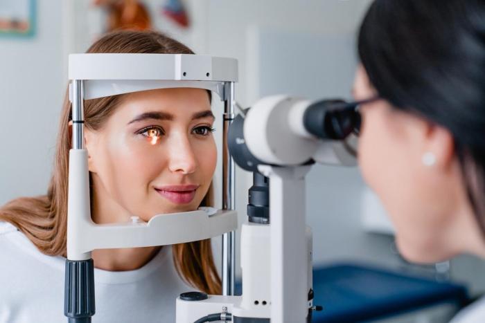 3 razões para visitar o seu oftalmologista
