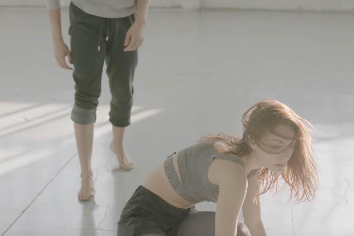 Oysho - A beautiful film about love