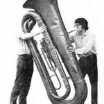Historia de la tuba – La Tuba moderna (II)