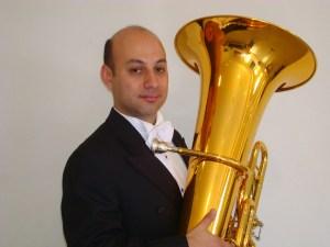 Hector Alexandro Lopez