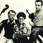 Guarneri Trio in 1982