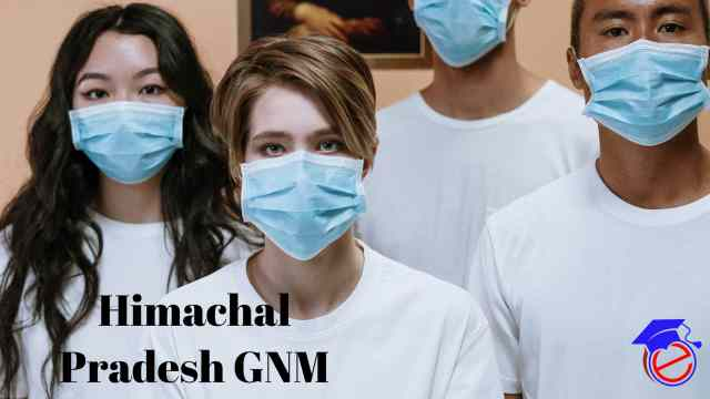 Himachal Pradesh GNM 2021