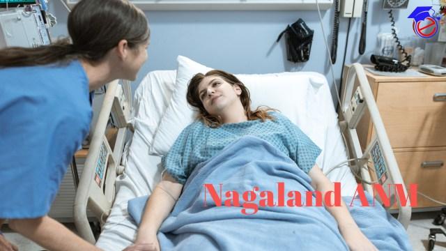 Nagaland ANM 2021