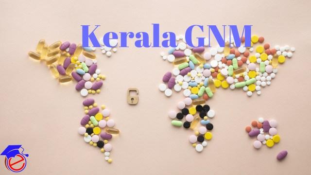 Kerala GNM 2021