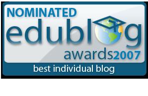Best individual blog
