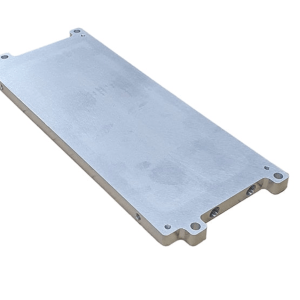 EV Battery Module Coolant Plate – Single