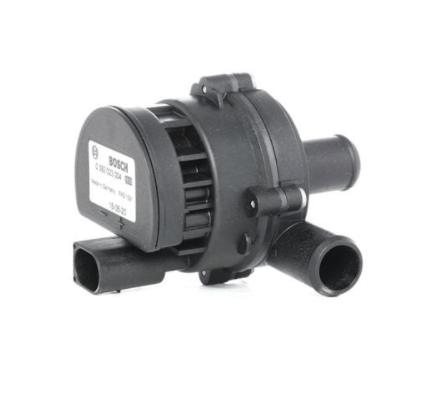 Bosch Electric Water Pump